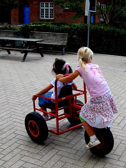 Электроколесо для велосипеда своими руками